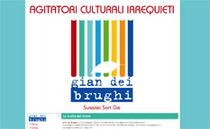 home page di giandeibrughi.it